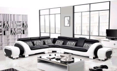 Jual Sofa Kulit Import 2015